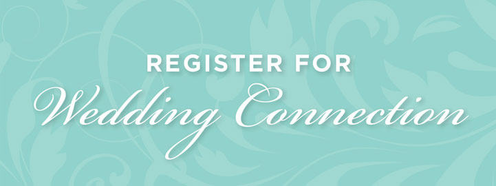 Bride STL Register For Wedding Connection