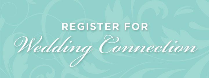 Bride STL Register For Wedding Connection
